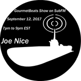 GourmetBeats SubFM Sep 2017