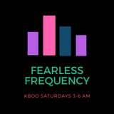 RIZATEK - FEARLESS FREQUENCY/ HOUSE OF RIZATEK MIX - August 31, 2019