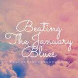 #iamDJ BEATING THE JANUARY BLUES with Auntie Maureen 24.01.17 on www.realhouseradio.com