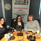 International Women's Day Special.  Susan Lohan on Tuam & Awakened Creatress
