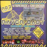 DJ Faydz Live @ Raver Baby 3 - Brunel Rooms, Swindon (2006)