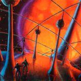 DJ Sarke- Welcome To Alien Disco ( A Space Disco/Retro Electro mix)