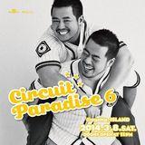 20140308 DJ DAI Shangri-La CIRCUIT PARADISE vol.6 LIVE REC !!