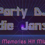 Party Dj Rudie Jansen - The Hitmemories Hit Mix Part 2