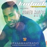 @DjEmmanuelPty - Bachata Romeo Santos MixTape