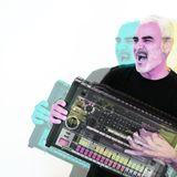 Cesar de Melero presenta 'Ácido Amigo' - Mots Radio