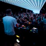 Florian Meindl @ Watergate Club Berlin - June 2014 - TECHNO