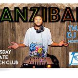 rudeben Presents Zanzibar Short Promo Mix