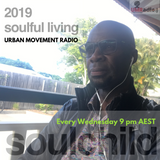 Soulful Living 2019 #7 - Soulchild (Wed 27 Feb 2019)