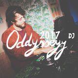 Minimix 2017 - Oddysseyy DJ