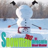 211 WAEL WAHID (DJ DRACULA) - Snowman 2017