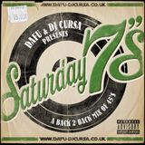 Saturday 7's - A Back 2 Back Mix of 45's