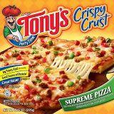 Tony's Supreme Crispy Crust Pizza™