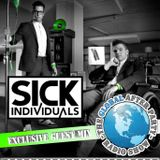 The Global After Party Radio Show 06-16-2012 HR 2 with SICK INDIVIDUALS