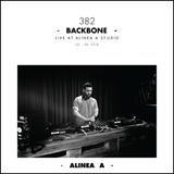 Alinea A #382 Backbone