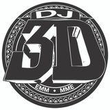 RIP Guru Tribute Mix from DJ C-Reality & DJ3D (4 turntable)