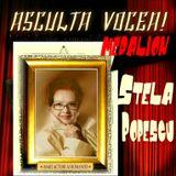 Medalion... Stela Popescu