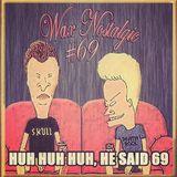 Wax Nostalgic #69