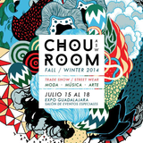 chouroom podcast 2014