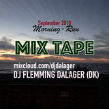 Morning Run Mixtape September 2018