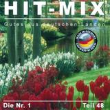 Hit-Mix Die Nr. 1 Teil 48 - DJ MG Party Fox Vol. 21