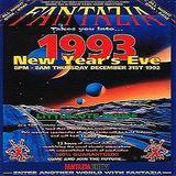 Slipmatt @ Fantazia New Year's Eve - Littlecote House Hungerford - 31.12.1992
