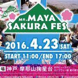 20160423 MAYA SAKURA FES