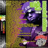 Missile - 47 Big Dancehall Riddims ( 2010 )