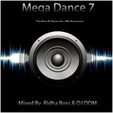 Mega Dance 7 (Part II) (Mixed By DJ DDM)