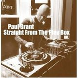Paul Grant - Straight From The Play Box