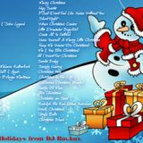DJ Ruckus 2012 Christmas (R&B Mix)