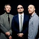 The Bad Plus Crazy Covers