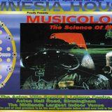 Luke & Neil Trix Amnesia House 'Musicology' 4th March 1994
