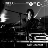 Cut Chemist - Diplo and Friends Guest Mix on BBC RADIO 1