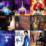 2015-1999 O(+> PRINCE vol.8. The SOUL Experience
