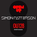 Simon Patterson - Open Up - 128