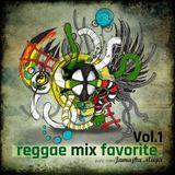 Reggae MIX Favorite vol.1
