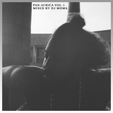 PAN AFRICA VOL 1 mixed by DJ MOMA