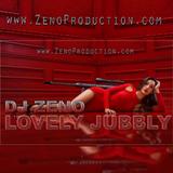Dj Zeno - Lovely Jubbly ( ZP Sensation Mix )