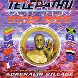NICKY BLACKMARKET & STEVIE HYPER D - TELEPATHY - UNITED MINDS - 1996