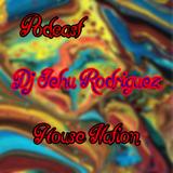 PODCAST DJ JEHU RODRIGUEZ 23 AGOSTO 2014