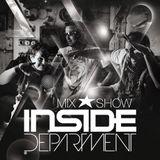 Inside Department MixShow April 2012