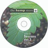 The Hempstore Sessions 3