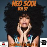 NIGEL B (NEO SOUL 37)(IN THE MIX)