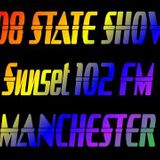 808state DJs: 808 State Radio Show 16 Jun 1992