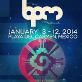 Luciano @ The BPM Festival 2014 - Cadenza Showcase (08-01-14)