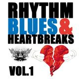 DJ Libre - Rhythm Blues and Heartbreaks v1
