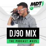 DJ90 Mix #025
