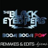 Boom Boom Pow (djzemz remake)