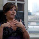 Gabriela Cerruti en el programa de Gustavo Sylvestre en Radio Del Plata sobre el caso Niembro